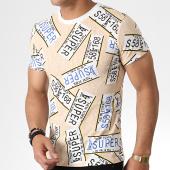 /achat-t-shirts/john-h-tee-shirt-1998-beige-180653.html