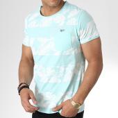 /achat-t-shirts-poche/mz72-tee-shirt-poche-tercet-bleu-turquoise-floral-180538.html