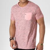 /achat-t-shirts-poche/mz72-tee-shirt-poche-tacit-rose-chine-180546.html