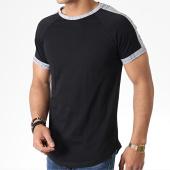 /achat-t-shirts-longs-oversize/frilivin-tee-shirt-oversize-5197-noir-180664.html