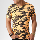 /achat-t-shirts/frilivin-tee-shirt-91494-orange-camouflage-180685.html