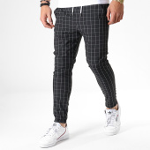 /achat-pantalons-carreaux/frilivin-pantalon-a-carreaux-91496-noir-180722.html