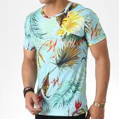 /achat-t-shirts/frilivin-tee-shirt-2893-bleu-clair-floral-180736.html