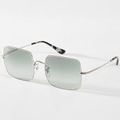 /achat-lunettes-de-soleil/ray-ban-lunettes-de-soleil-square-evolve-1971-argente-bleu-clair-180743.html