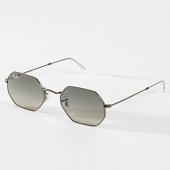 /achat-lunettes-de-soleil/ray-ban-lunettes-de-soleil-octogonal-classic-3556-gris-anthracite-180753.html