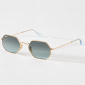 /achat-lunettes-de-soleil/ray-ban-lunettes-de-soleil-octogonal-classic-3556-bleu-marine-dore-180755.html