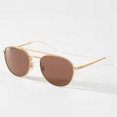 /achat-lunettes-de-soleil/ray-ban-lunettes-de-soleil-rb3589-dore-noir-180771.html