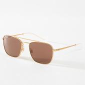 /achat-lunettes-de-soleil/ray-ban-lunettes-de-soleil-rb3578-dore-marron-180778.html