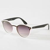 /achat-lunettes-de-soleil/ray-ban-lunettes-de-soleil-blaze-4380n-blanc-noir-180812.html