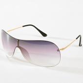 /achat-lunettes-de-soleil/ray-ban-lunettes-de-soleil-rb4411-blanc-violet-dore-180815.html