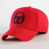 /achat-fitted/sergio-tacchini-casquette-fitted-chain-38418-rouge-180762.html