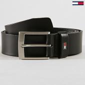 /achat-ceintures/tommy-hilfiger-jeans-ceinture-adan-4985-noir-180825.html
