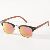 /achat-lunettes-de-soleil/aj-morgan-lunettes-de-soleil-kent-39009-noir-marron-rose-180937.html