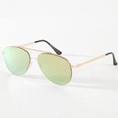 /achat-lunettes-de-soleil/aj-morgan-lunettes-de-soleil-light-brigade-84025-vert-clair-dore-181061.html