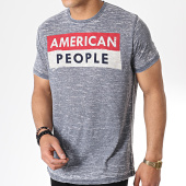 /achat-t-shirts/american-people-tee-shirt-saturne-gris-chine-180941.html