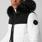 /achat-doudounes/final-club-doudoune-fourrure-premium-big-puffa-blanc-noir-gris-181201.html