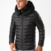 /achat-doudounes/final-club-doudoune-fourrure-premium-light-puffa-noir-181203.html