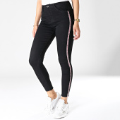 /achat-jeans/girls-only-jean-skinny-a-bandes-femme-a1062-noir-rose-181158.html