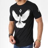 /achat-t-shirts-longs-oversize/ikao-tee-shirt-oversize-f512-noir-181089.html