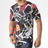 /achat-t-shirts/ikao-tee-shirt-f510-noir-blanc-181108.html