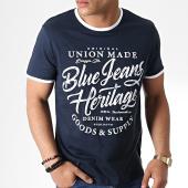 /achat-t-shirts/la-maison-blaggio-tee-shirt-menoli-bleu-marine-181115.html