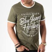 /achat-t-shirts/la-maison-blaggio-tee-shirt-menoli-vert-kaki-181118.html