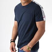 /achat-t-shirts-poche/la-maison-blaggio-tee-shirt-poche-metili-bleu-marine-181139.html