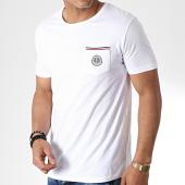 /achat-t-shirts-poche/la-maison-blaggio-tee-shirt-poche-milkeli-blanc-181160.html