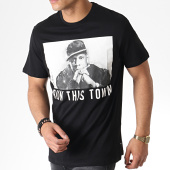 /achat-t-shirts/only-and-sons-tee-shirt-rapper-noir-180997.html