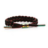 /achat-bracelets/rastaclat-bracelet-eon-noir-rouge-181166.html