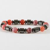 /achat-bracelets/black-needle-bracelet-64-rouge-marbre-noir-181340.html