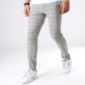 /achat-pantalons-carreaux/classic-series-pantalon-carreaux-3119-beige-gris-181396.html