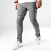 /achat-pantalons-carreaux/classic-series-pantalon-3101-gris-anthracite-181397.html