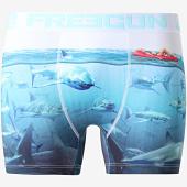 /achat-boxers/freegun-boxer-shark-bleu-clair-blanc-181438.html