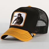 /achat-trucker/goorin-bros-casquette-trucker-funky-noir-moutarde-181413.html