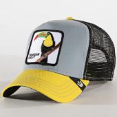 /achat-trucker/goorin-bros-casquette-trucker-toucan-do-it-gris-jaune-noir-181418.html