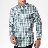 /achat-chemises-manches-longues/mtx-chemise-manches-longues-trm125-vert-blanc-181218.html