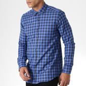 /achat-chemises-manches-longues/mtx-chemise-manches-longues-trm142-bleu-roi-noir-181230.html
