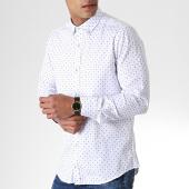 /achat-chemises-manches-longues/mtx-chemise-manches-longues-trm130-blanc-bleu-181232.html