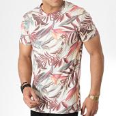 /achat-t-shirts/mtx-tee-shirt-zt5045-beige-floral-181272.html