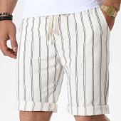 /achat-shorts-chinos/mtx-short-chino-a-rayures-tm0136-ecru-181293.html