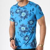 /achat-t-shirts/mtx-tee-shirt-tm0177-floral-bleu-clair-181304.html