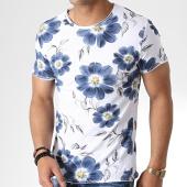 /achat-t-shirts/mtx-tee-shirt-tm0177-blanc-floral-181316.html