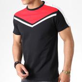/achat-t-shirts/aarhon-tee-shirt-91318-noir-blanc-rouge-181531.html