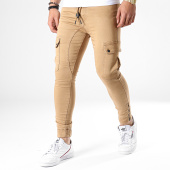 /achat-jogger-pants/classic-series-jogger-pant-skinny-dh-2666-camel-181454.html