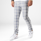 /achat-pantalons-carreaux/classic-series-pantalon-a-carreaux-m-3104-gris-blanc-bleu-181455.html