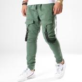 /achat-jogger-pants/classic-series-jogger-pant-skinny-dh-2684-vert-kaki-181464.html