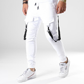 /achat-jogger-pants/classic-series-jogger-pant-skinny-dh-2684-blanc-181468.html
