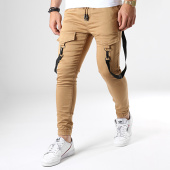 /achat-jogger-pants/classic-series-jogger-pant-skinny-dh-2684-camel-181508.html