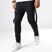 /achat-jogger-pants/classic-series-jogger-pant-skinny-dh-2684-noir-181511.html